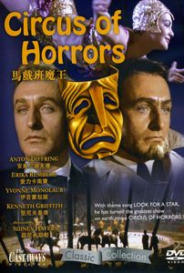 Circus of Horrors [Import]