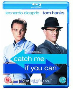 Catch Me If You Can [Import]
