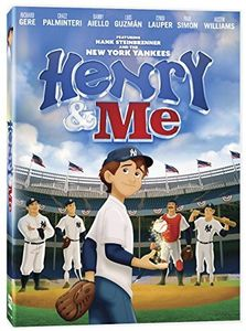 Henry and Me (2014)