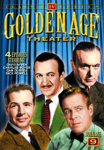 Golden Age Theater 9