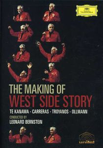 Making of the West Side Story