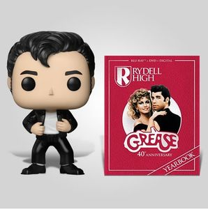 Grease 40th Anniversary Danny Bundle