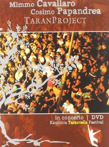 Taranproject [Import]