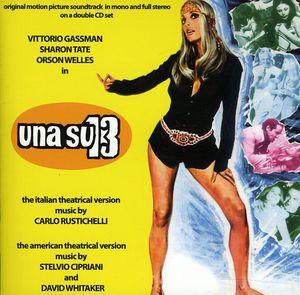 Una Su 13 (12 + 1)  (Original Motion Picture Soundtrack)