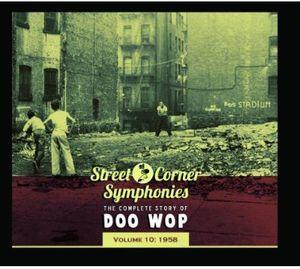 Complete Story of Doo Wop 1958 10