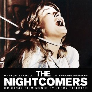 Nightcomers (Original Soundtrack)