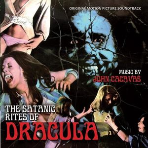 The Satanic Rites of Dracula (Original Motion Picture Soundtrack)