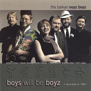 Boys Will Be Boyz