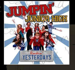 Jumpin Junior High Rockin Yesterdays