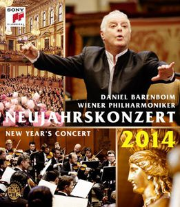 New Year`S Concert 2014 [Import]