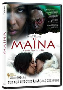 Maina (French Cover) [Import]