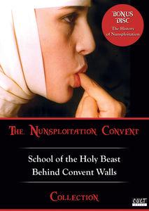 The Nunsploitation Convent