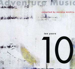 Adventure Music: Ten Years