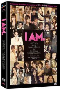 I Am: Smtown