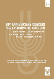 60th Anniversary Concert