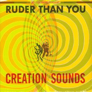 Creation Sounds