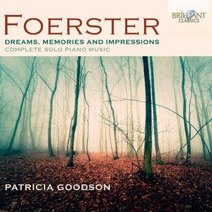Dreams Memories & Impressions