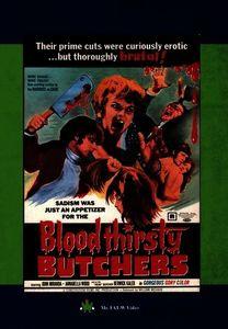 Bloodthirsty Butchers