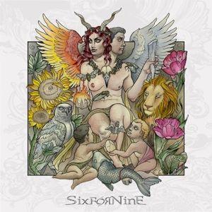 Sixfornine [Import]