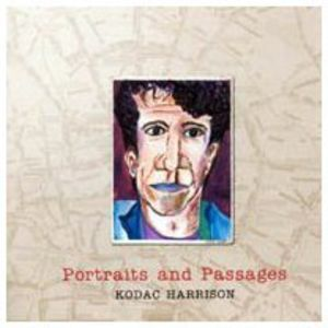 Portraits & Passages