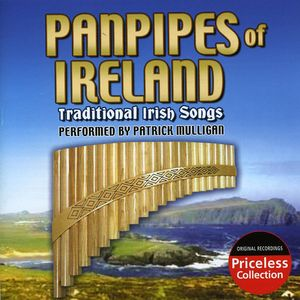 Panpipes of Ireland