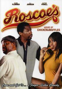 Roscos Chickin N Waffles