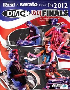 The 2012 DMC USA Finals