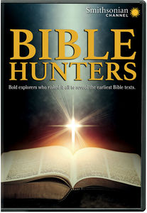 Smithsonian: Bible Hunters