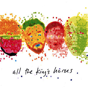 All the King's Horses EP
