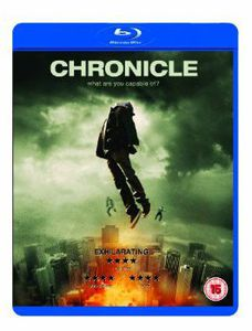 Chronicle [Import]
