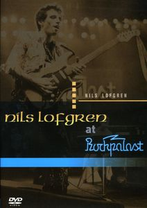 At Rockpalast [Import]