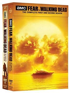 Fear the Walking Dead: The Complete First and Second Season
