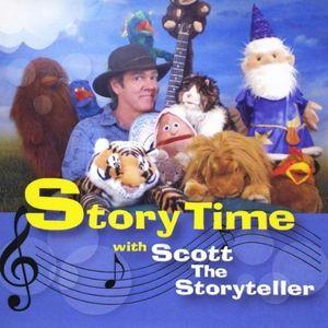 Story Time with Scott the Storyteller