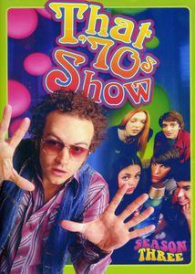 That 70s Show: Season 3