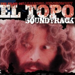 El Topo (Original Soundtrack) [Import]