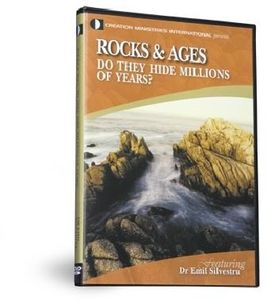 Rocks & Ages: Do They Hide Millions Of Years