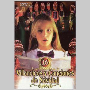 Villancicos y Canciones de Navidad [Import]