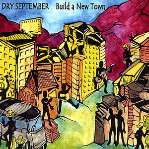 Build a New Town