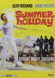 Summer Holiday [Import]