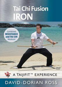 Tai Chi Fusion Iron (Beach Workout)