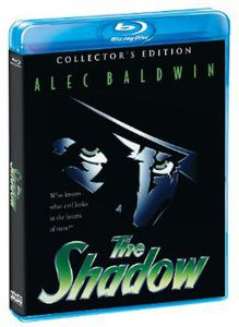 The Shadow (Collector's Edition)