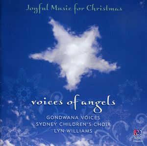 Voices of Angels [Import]