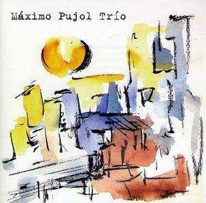 Maximo Pujol Trio