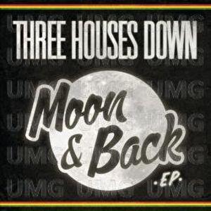 Moon & Back [Import]