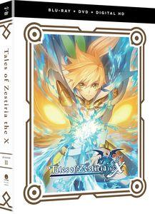 Tales Of Zestiria The X - Season Two