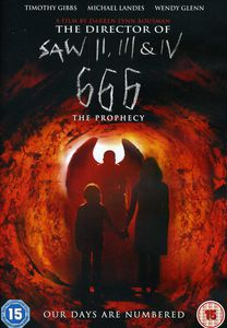 666: The Prophecy [Import]