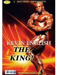 Kevin English: The King