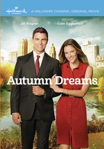 Autumn Dreams , Jill Wagner