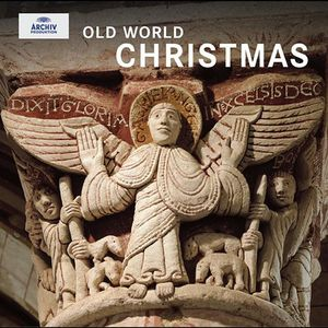 Old World Christmas