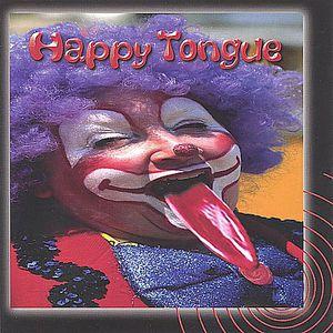 Happy Tongue